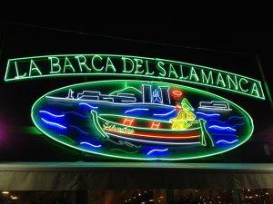 la barca de salamanca